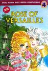 Rose of Versailles Vol. 4