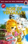 Rose of Versailles Vol. 8