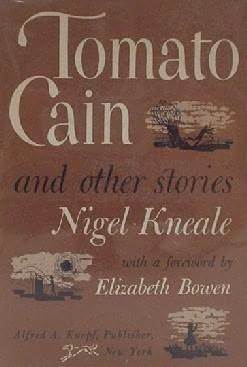Tomato Cain and Other Stories