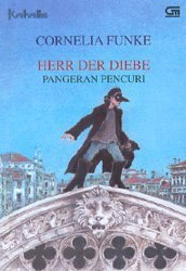 Herr der Diebe by Cornelia Funke
