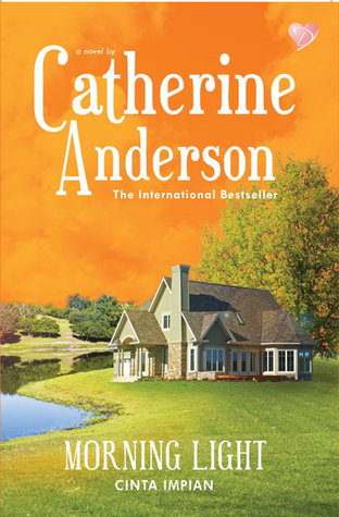 Cinta Impian by Catherine Anderson
