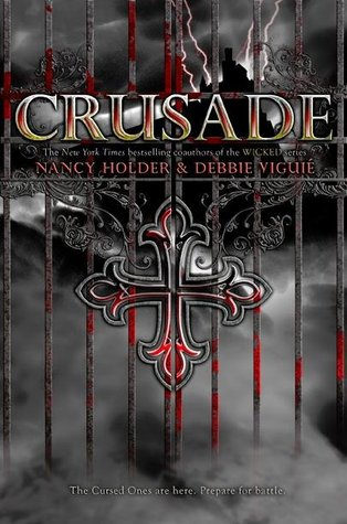 Crusade by Nancy Holder