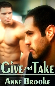 Give and Take by Anne Brooke