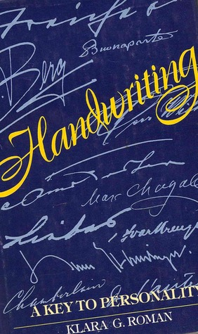 Handwriting: A Key to Personality