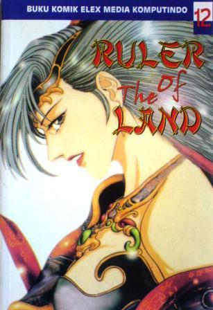 Ruler Of The Land Vol. 12 by Jeon Keuk-Jin