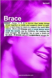 Brace (Indonesian Teenlit)