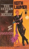 The Return of Retief (Retief, #12)