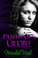 Panthan's Crucible by Meredith Wood