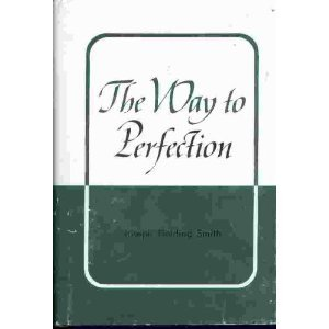 The Way to Perfection