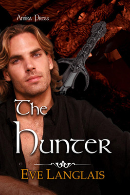 The Hunter by Eve Langlais