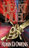 Heart Duel (Celta's Heartmates, #3)