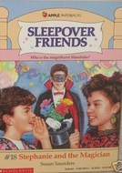 Read Stephanie and the Magician (Sleepover Friends #18) PDF by Susan Saunders