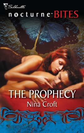 The Prophecy by Nina Croft