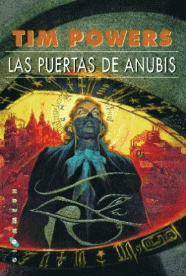 Las Puertas de Anubis
