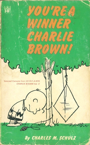 Free download You're a Winner, Charlie Brown! (Peanuts Coronet #1) by Charles M. Schulz CHM