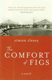 The Comfort of Figs by Simon Cleary