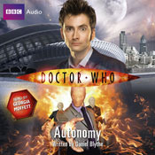 Doctor Who: Autonomy (audiobook)