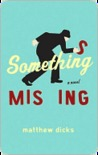 Something Missing cover image