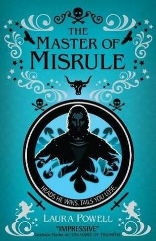 The Master of Misrule (The Game of Triumphs #2)