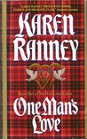 One Man's Love (The Highland Lords #1)