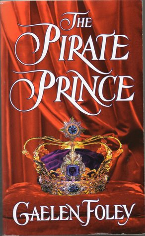 The Pirate Prince (Ascension Trilogy #1)