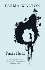 Heartless by Tasma Walton