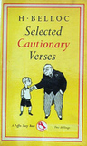 Selected Cautionary Verses