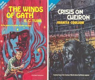 The Winds of Gath / Crisis on Cheiron