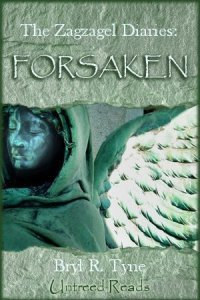 Forsaken by Bryl R. Tyne