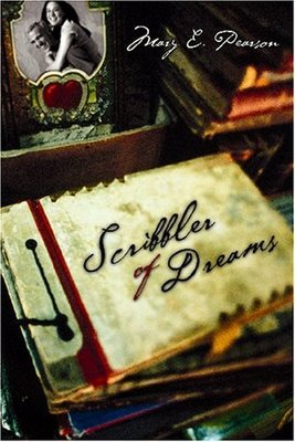 scribbler of dreams - may e. pearson