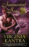 Immortal Sea by Virginia Kantra