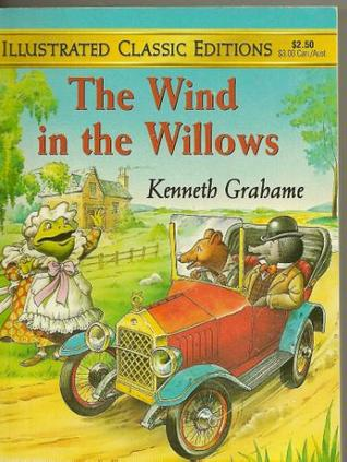 The Wind in the Willows by Malvina G. Vogel