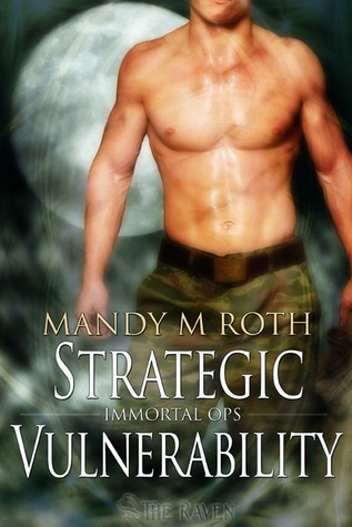 Strategic Vulnerability by Mandy M. Roth