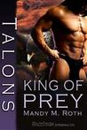 King of Prey (King of Prey, #1)
