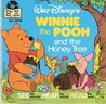 Winnie the Pooh and the Honey Tree (24 Pages Read-Along)