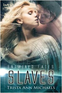 Slaves (Entwined Fates #7)