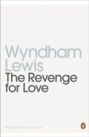 The Revenge for Love by Wyndham Lewis