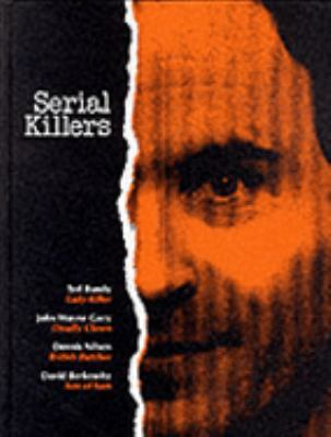 Serial Killers by Laura Foreman