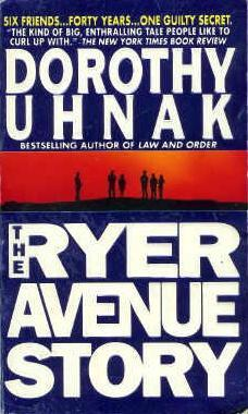 The Ryer Avenue Story by Dorothy Uhnak