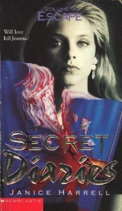 Escape (Secret Diaries, #3)