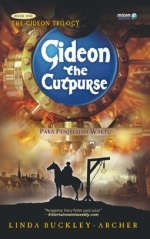 Gideon the Cutpurse - Para Penjelajah Waktu by Linda Buckley-Archer