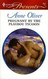 Pregnant by the Playboy Tycoon (One Night Baby) (Harlequin Presents, #2817)