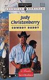Cowboy Daddy (Brides for Brothers, #2) (4 Brides for 4 Brothers, #2)