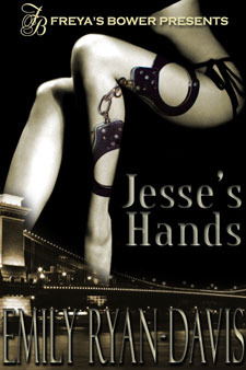 Jesse's Hands by Emily Ryan-Davis