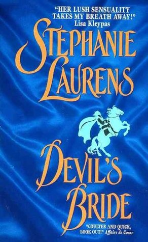 Devil's Bride (Cynster, #1)