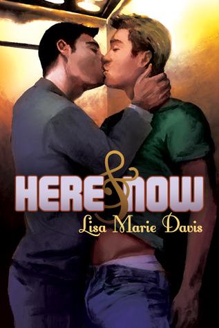 Here and Now Lisa Marie Davis