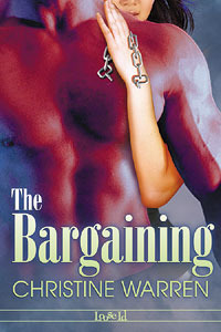 The Bargaining by Christine Warren