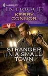 Stranger in a Small Town (Shivers, #1)