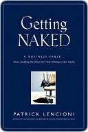 Getting Naked by Patrick Lencioni