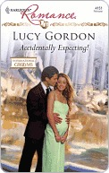 Accidentally Expecting! by Lucy Gordon